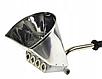 Хоппер ковш, пистолет для штукатурки пневматический FALON TECH GERMANY, фото 2
