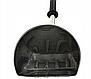 Хоппер ковш, пистолет для штукатурки пневматический FALON TECH GERMANY, фото 4