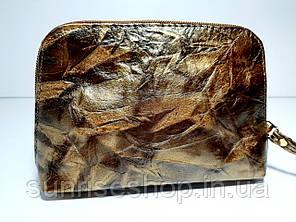 Косметичка кожаная купить оптом, фото 2