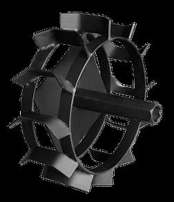Металлические колеса Husqvarna для культиватора TF 545P