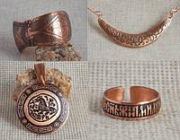 Пополнение ассортимента славянских, кельтских и скандинавских украшений