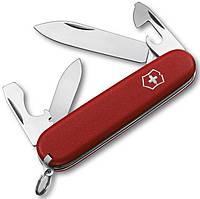 Карманный складной нож Victorinox Pocket Knife 22503 красный
