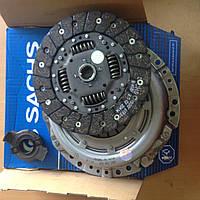 Комплект сцепления Sachs 3000951033 LADA 2110, 2111, 2112