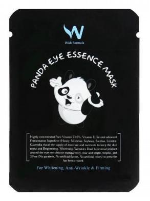 Маска проти темних кіл під очима Wish Formula Panda Eye Essence mask 5 мл
