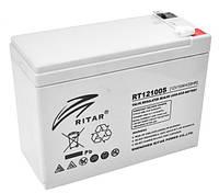 АКБ AGM RITAR RT-12100S 12V 10Ah