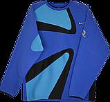 Мужская теплая толстовка Nike, фото 2
