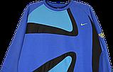 Мужская теплая толстовка Nike, фото 3