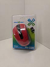 Комп'ютерна Миш Maxxter Mr-325 Red\Black