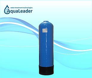 Корпус (баллон) 10x35 для фильтра очистки воды