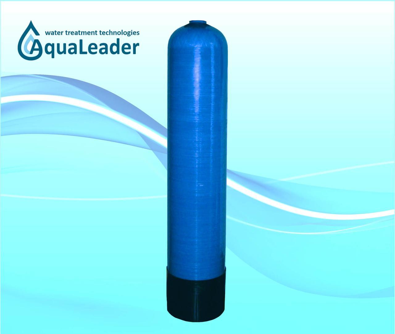 Корпус (баллон) 10x54 для фильтра очистки воды