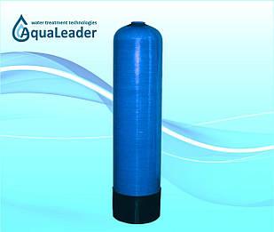 Корпус (баллон) 12x52 для фильтра очистки воды