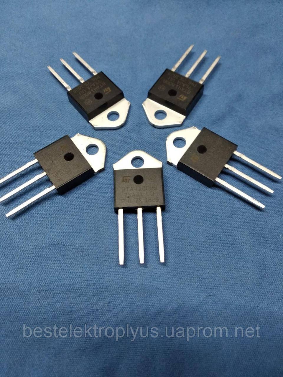 Симистор (триак) BTA41-800BRG