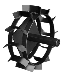 Металлические колеса Husqvarna для культиватора TF 230