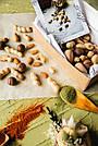 The Spicebox / Орехи в скорлупе, фото 2