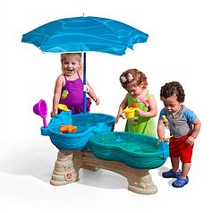 Іграшки для ігор з піском, водою та снігом