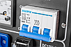 Бензиновый генератор тока 230В / 380В AVR EUROCRAFT, фото 3