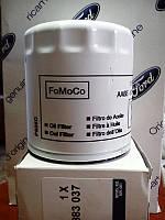 Фильтр масляный для Форд 1.8 - 2.0
