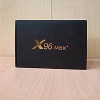 Смарт приставка X96 MAX + 2/16 GB. ANDROID 9 Amlogic s905 X3