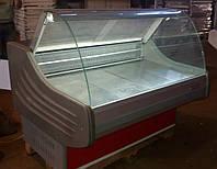 """Холодильная витрина бу """"Arneg"""" 1,3 м. (Италия), фото 1"""