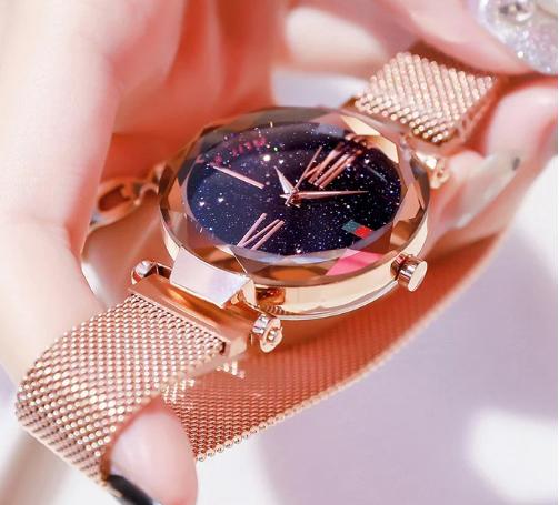 Часы женские Starry Sky GUCCI