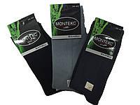 Носки  Monteks женские подростковые  размер 36-40 темное ассорти, фото 1