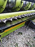 Жатка для уборки сои Claas Flex S900 2012 года + ТЕЛЕЖКА!, фото 5