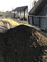 Машина чернозема.Чернозем Киев