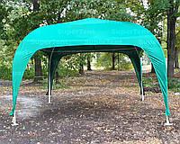 Промо шатер для торговли для выставок для мероприятий 4х4м