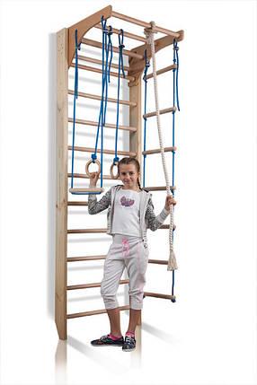 Детский спортивный уголок «Комби-2-240», фото 2