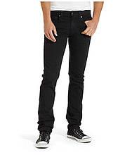 Джинсы Levis 511 Slim Fit Black