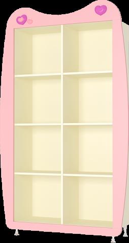 шафа книжкова Софія