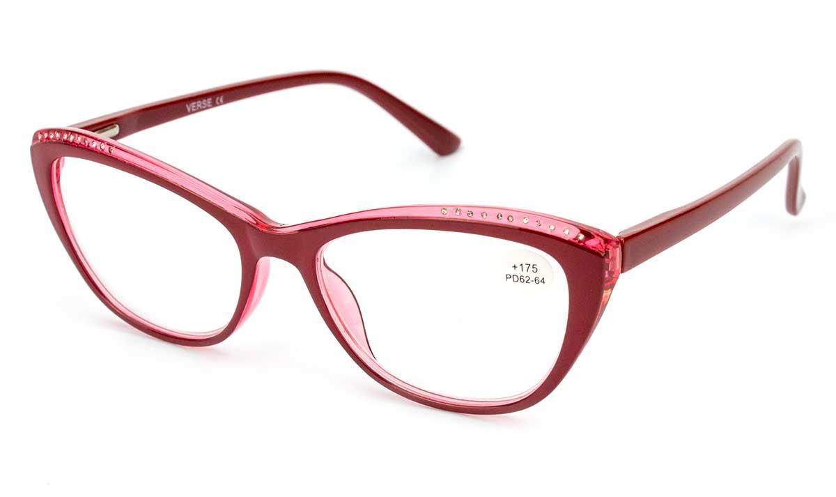 Очки для зрения женские Verse 19112S-C1