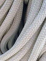 Фал капроновый плетеный 8мм