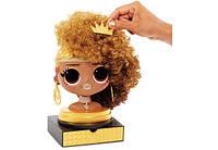 Лялька-манекен L. O. L SURPRISE! серії O. M. G. - КОРОЛЕВА БДЖІЛКА, фото 1