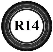 Мотошины R14
