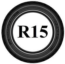 Мотошины R15