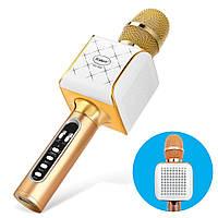 Бездротовий караоке Bluetooth мікрофон KDCH KD-08S