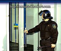 Охрана магазина. Охранная сигнализация. Установка.