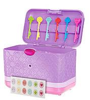 Секретный сундук Keepsake Box от Mattel