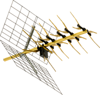 Внешняя эфирная антенна Funke BM 4527