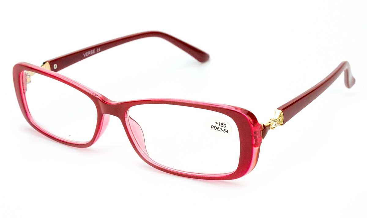 Очки для зрения женские Verse 19107S-C2