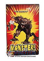 Петарди Корсар 2 Monster (K0202) Maxsem