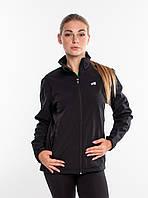 Мембранная куртка Rough Radical Crag, ветровка-софтшелл, для мужчин и женщин, черная