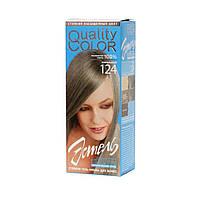 Гель-краска для волос Estel Vital Quality Color №124 Пепельный