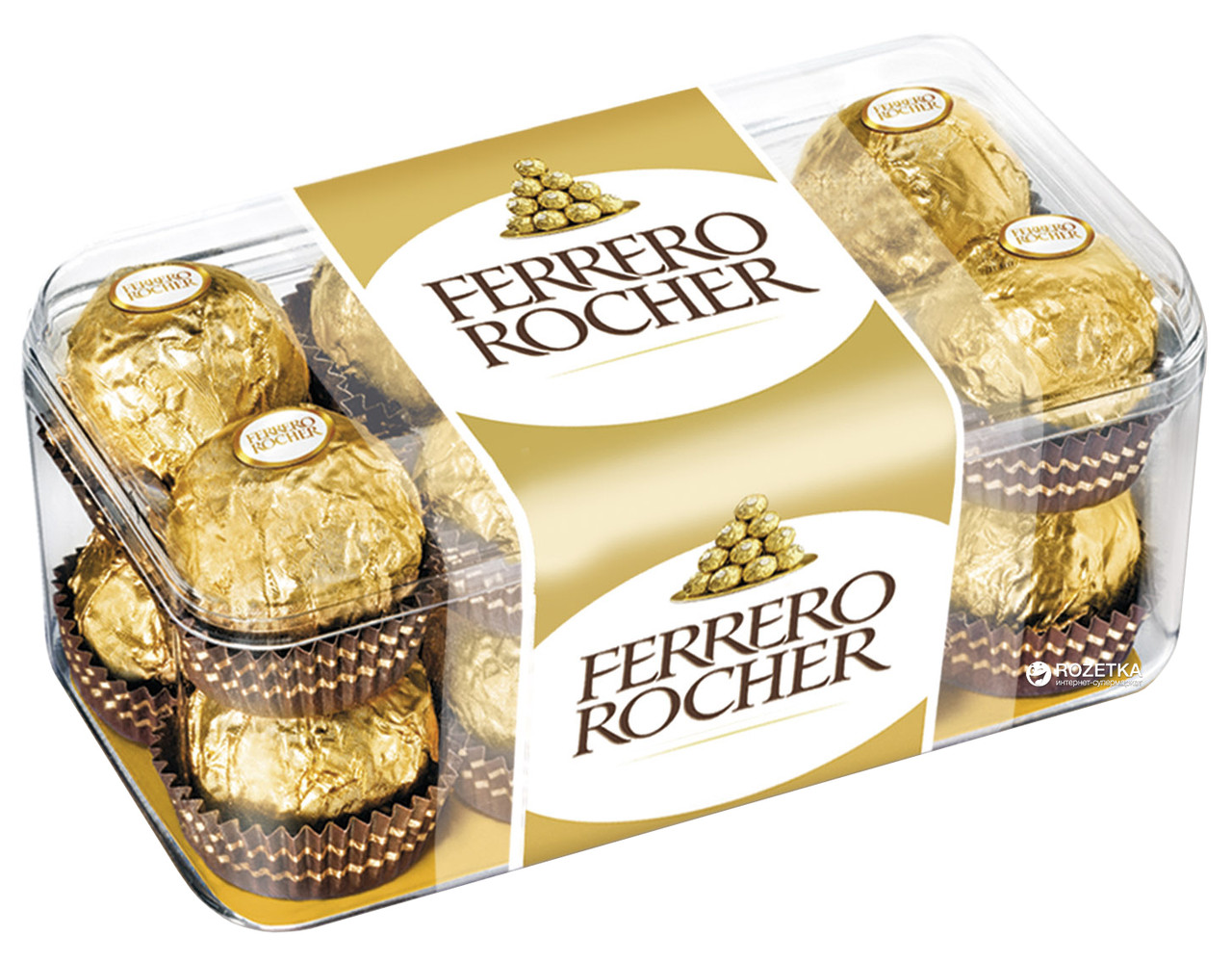 Ferrero Rocher, 200 грамм