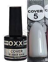 База для гель лака Oxxi Cover №05 8мл