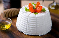 Сыр Рикотта, 2% жирности, 300 гр.,  Aversa. Украина