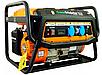 Бензиновый генератор GoodMajster GM-G3200-1, фото 6