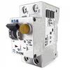 Дифференциальный автомат   PFL4-10/1N/C/003  2Р 10А 30мА 4,5кА