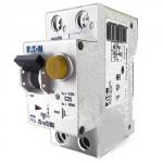 Дифференциальный автоматический выключатель pfl